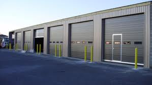 Commercial Garage Door Service Humble
