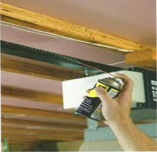 Garage Door Maintenance Service