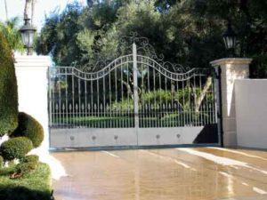Gate Opener Repair Humble