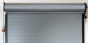 Rollup Garage Door Humble
