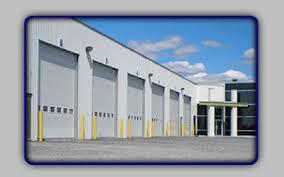 Commercial Garage Door Installation Humble