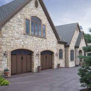 Carriage Style Garage Doors Humble