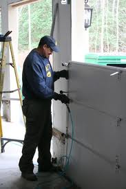 Garage Door Replacement Humble