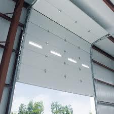 Commercial Garage Door Repair Humble