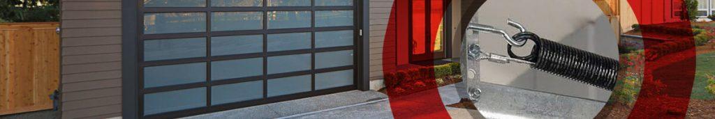Glass Garage Doors Humble